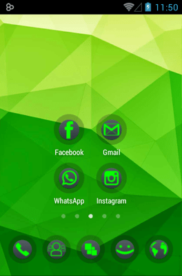 Power Icon Pack Android Theme Image 2