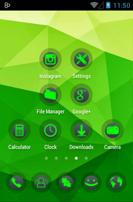 Power Icon Pack Android Theme Image 3