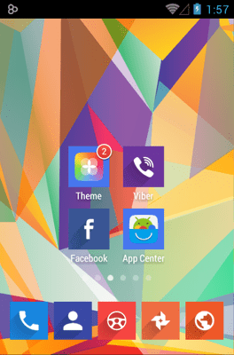 Voxel Icon Pack Android Theme Image 2
