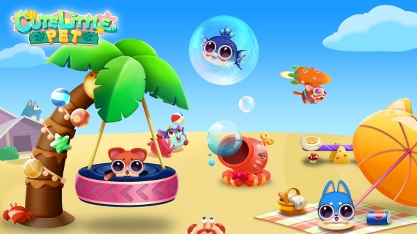 Cute Little Pet Android Game Image 3