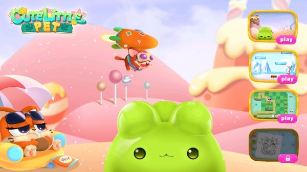 Cute Little Pet Android Game Image 4