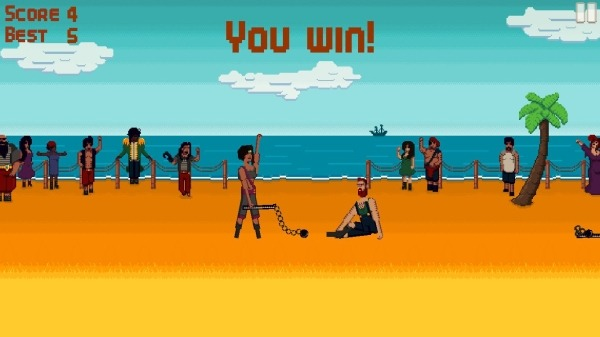 Average Flail Android Game Image 3