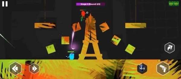 Capsule: Guns Master Android Game Image 1