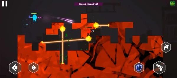 Capsule: Guns Master Android Game Image 3