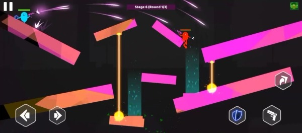 Capsule: Guns Master Android Game Image 4