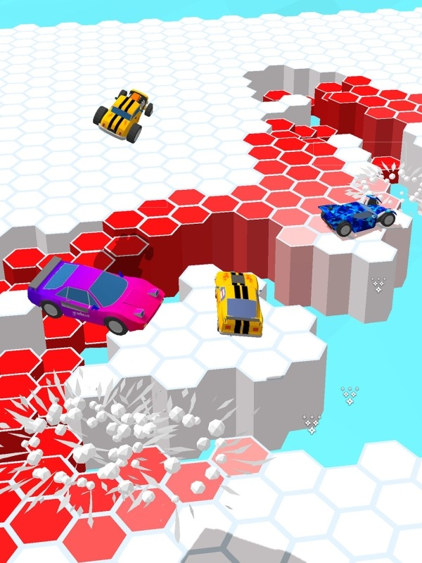 Cars Arena: Fast Race 3D Android Game Image 1