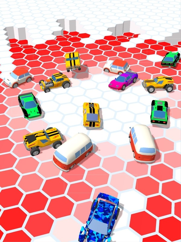Cars Arena: Fast Race 3D Android Game Image 2