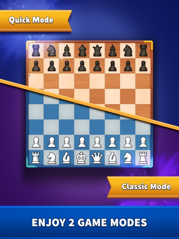 Chess Clash - Play Online Android Game Image 1