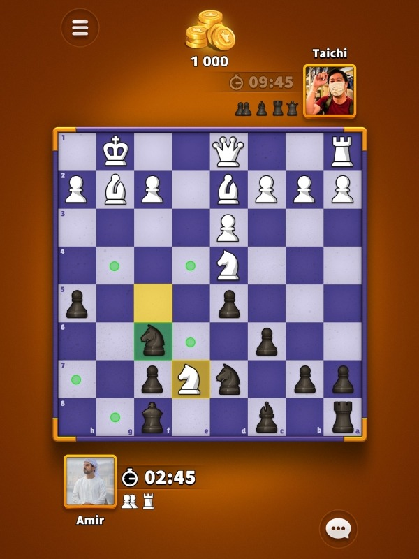 Chess Clash - Play Online Android Game Image 2