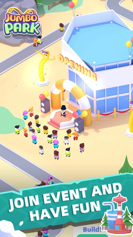 Jumbo Park Android Game Image 4