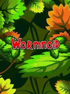Wormnoid Java Game Image 1
