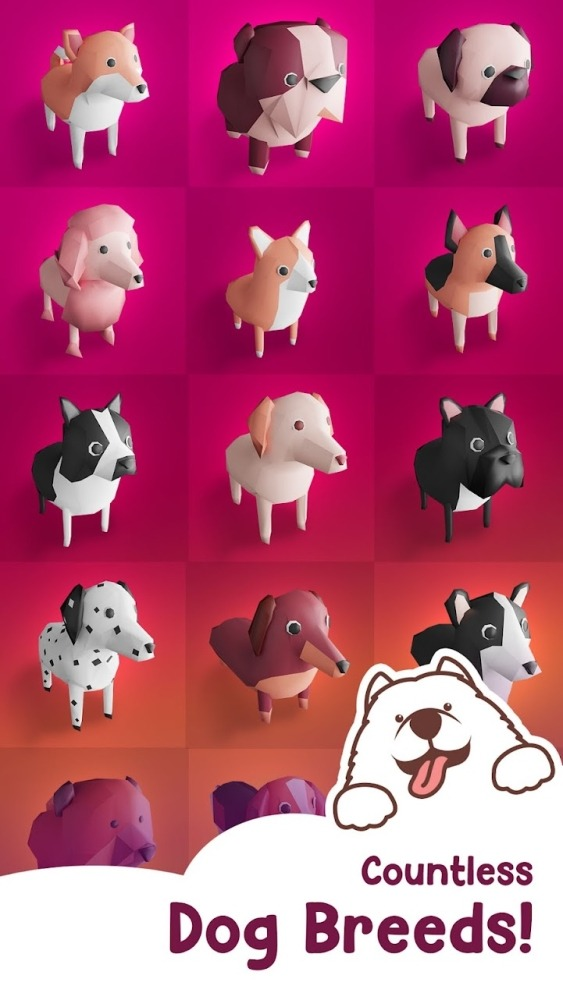 Dog Hotel Tycoon Android Game Image 3