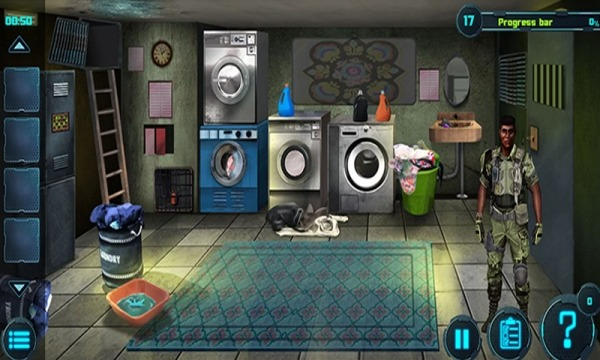 Escape Game Room Adventure - Untold Mysteries Android Game Image 4