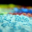 Micro Drops  Mobile Phone Wallpaper