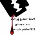Pain Is Love  Mobile Phone Wallpaper