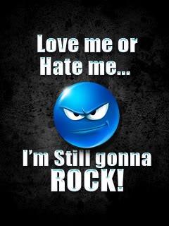 Rock  Mobile Phone Wallpaper