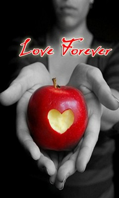Download Free Mobile Phone Wallpaper Love Forever