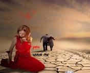 Why U Leave Me