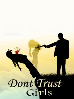 Download Free Mobile Phone Wallpaper Dont Trust Girls ...