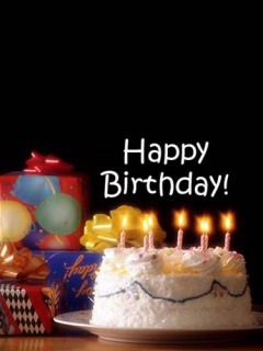 Download Free Mobile Phone Wallpaper Happy Birthday 883
