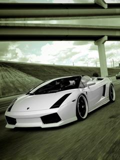 Download Free Mobile Phone Wallpaper Lamborghini Gallardo 751