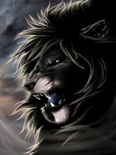 Download Free Mobile Phone Wallpaper Lion 726