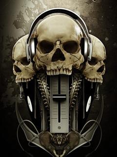 Music Skulls