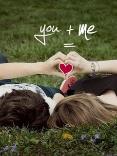 You And Me Is Love