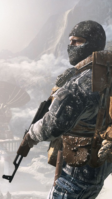Download Free Mobile Phone Wallpaper Call Of Duty 1273