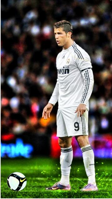 Download Free Mobile Phone Wallpaper Cristiano Ronaldo