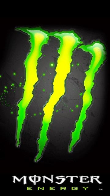 Download Free Mobile Phone Wallpaper Monster Energy Drink