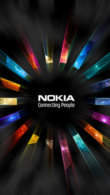 File Title Nokia Type Mobile Phone Wallpaper Categories Logos Resolution 360 X 640 Pixels Size 20 KB Posted On 17 Mar 2011 Download