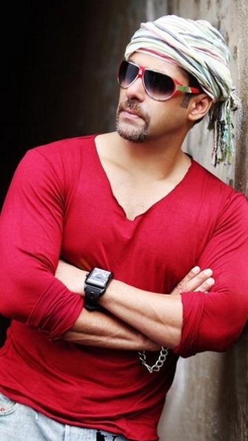 Download Free Mobile Phone Wallpaper Salman Khan