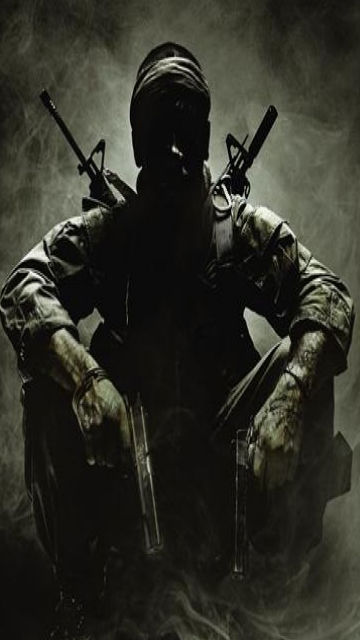 Download Free Mobile Phone Wallpaper Call Of Duty 539