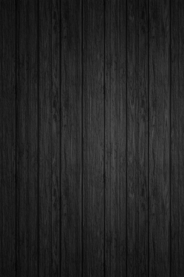 mobile phone wallpaper black wood