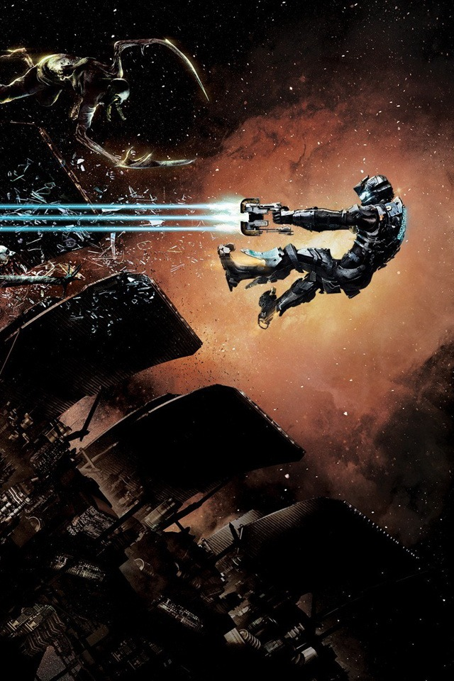 Download Free Mobile Phone Wallpaper Dead Space 1576