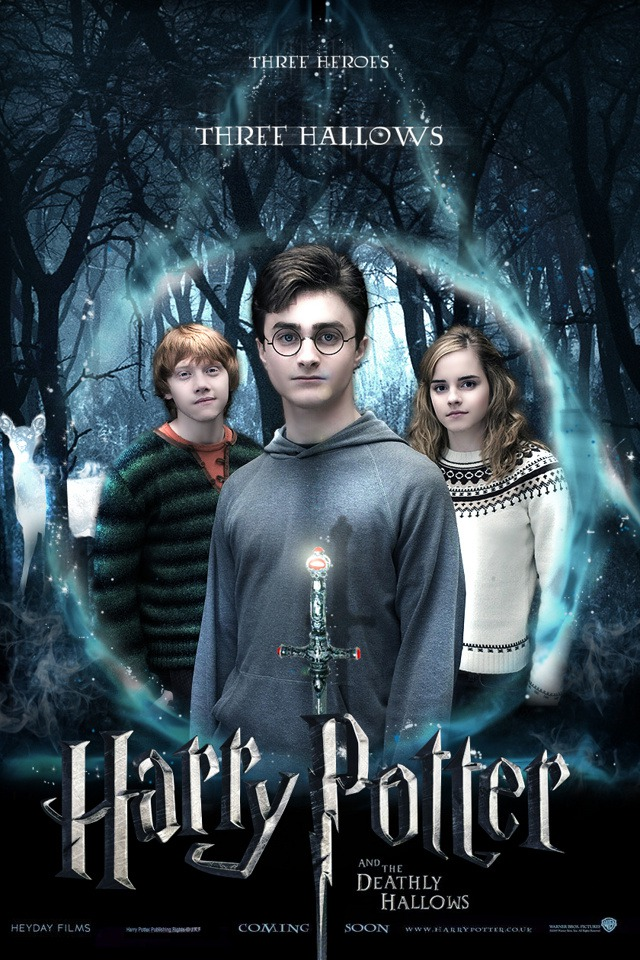 Download Free Mobile Phone Wallpaper Harry Potter 1589