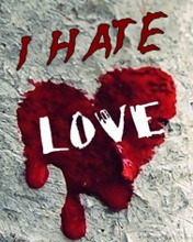I Hate Love Wallpaper Dow : Download Free I Hate Love mobile Mobile Phone Wallpaper - 1953 - MobileSMSPK.net