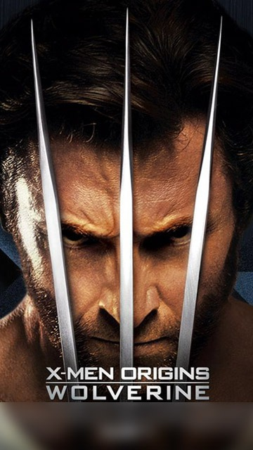Wolverine  Mobile Phone Wallpaper