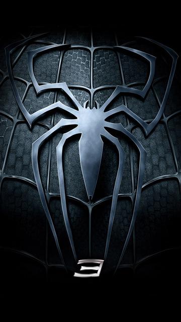 Download free mobile phone wallpaper spiderman 3 2110.