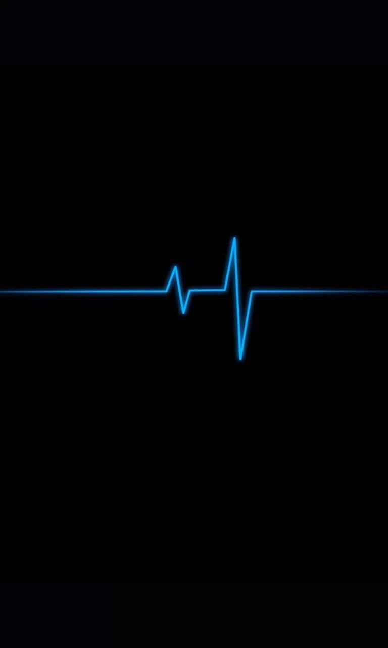 Heartbeat  Mobile Phone Wallpaper