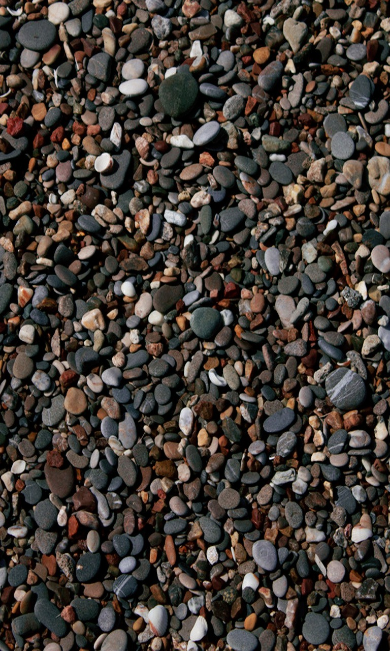 Pebbles  Mobile Phone Wallpaper