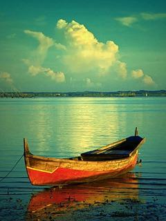 Boat  Mobile Phone Wallpaper