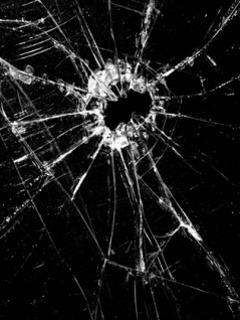 Brokenscreen  Mobile Phone Wallpaper