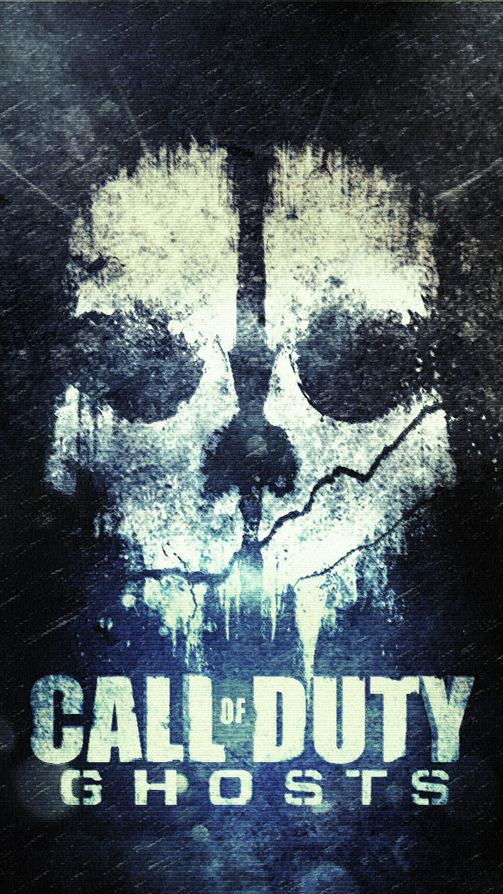 Download Free Mobile Phone Wallpaper Call Of Duty Ghost 2757
