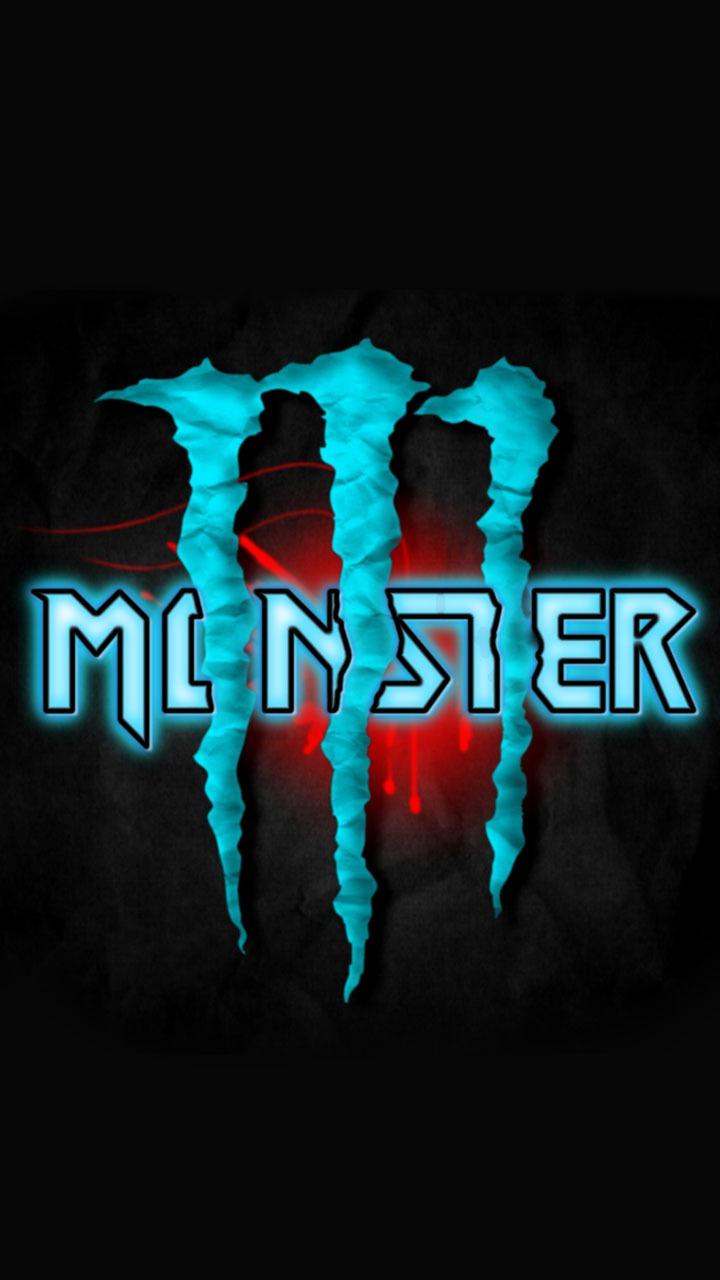 Monster  Mobile Phone Wallpaper