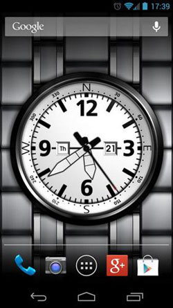 Watch Screen QMobile NOIR A10 Wallpaper
