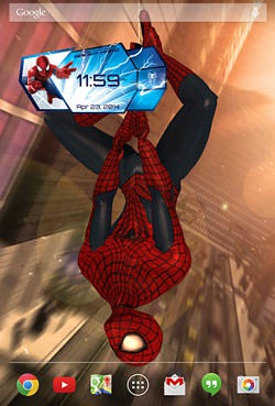 the amazing spider man 2 game free download for android mobile