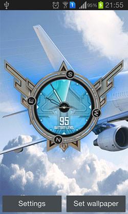 Passenger Planes HD