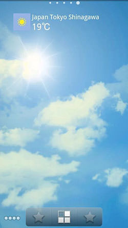Download Free Android Wallpaper Weather Sky 3719